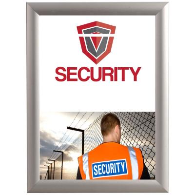 a1 kliklijst security