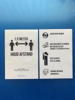 Preventie Stickers