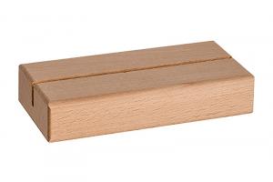 houten voet A5
